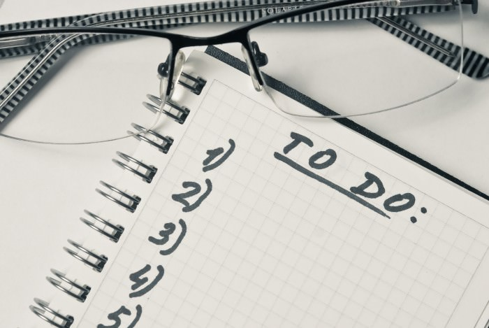 outils to do list